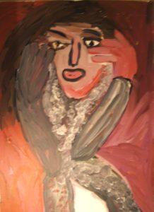 Untitled by Fatma Durmush