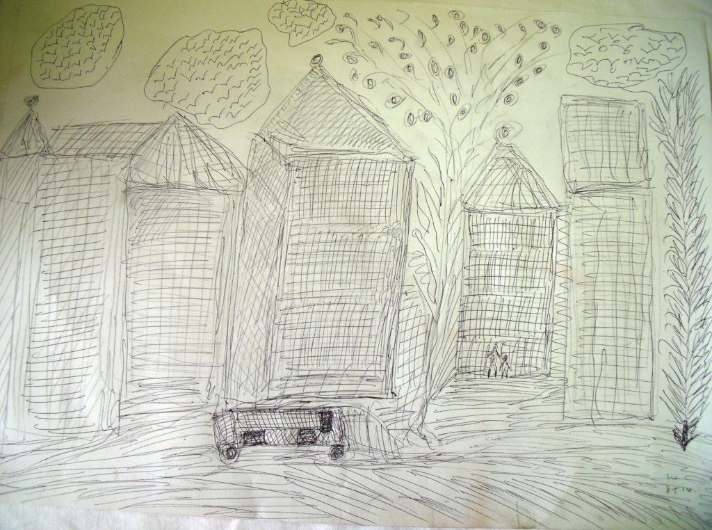 23792 || 1928 || Big Buildings || £100 || 3962