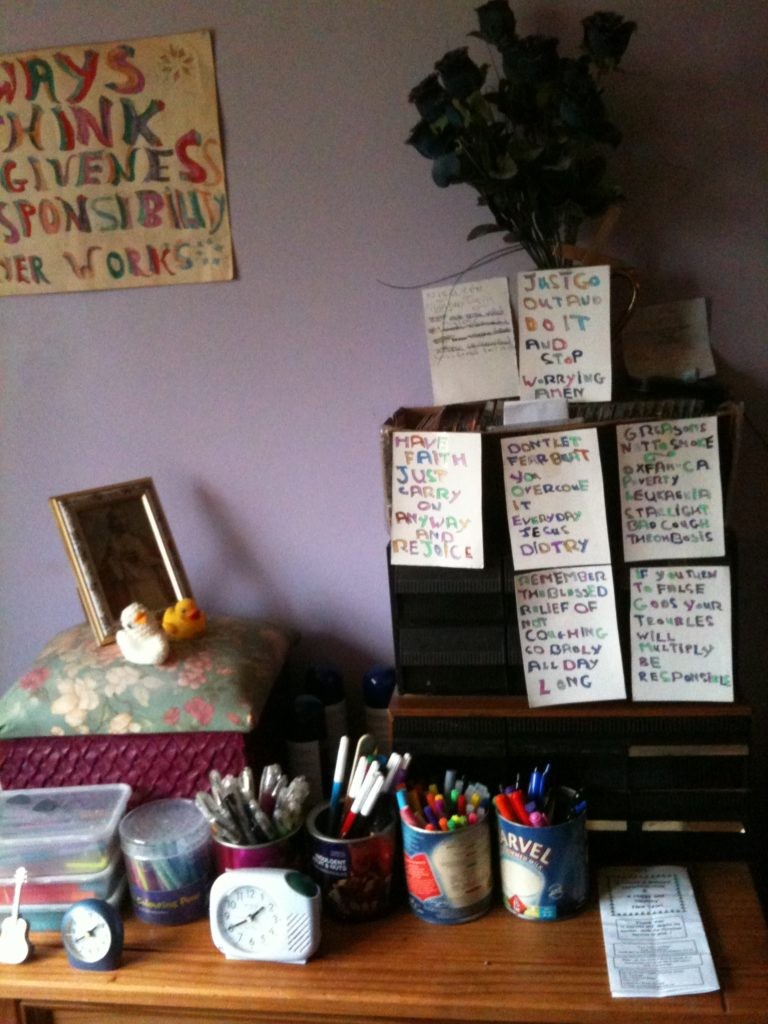 2773 || 663 || Work station || If you intend to put this work up for sale || NULL