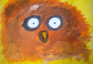 owl_cropped by ScruffyOwlet