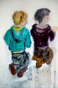Brothers by Caroline Truss