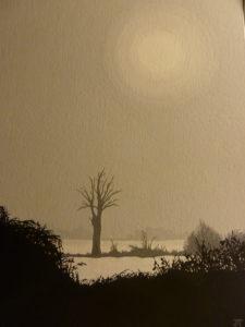 Winter Sun/ New Hope by Jason Andrews
