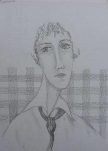 Face by alib