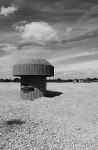 Concrete Mushroom by William Phillips 2