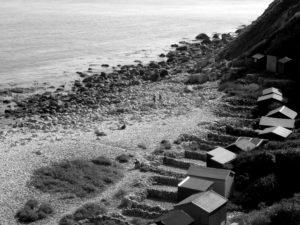 Hidden Cove by Isabelle McGowan