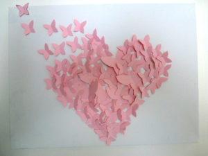 Heart of Butterflies by Isabelle McGowan