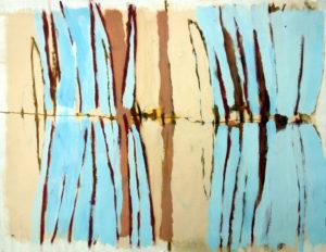 Boundary by Gavin Blench