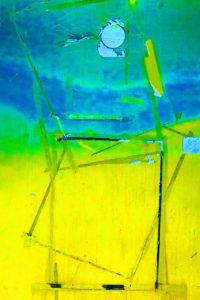 Deckchair! by William Phillips 2