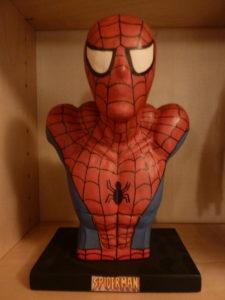 Spiderman by Jason Andrews