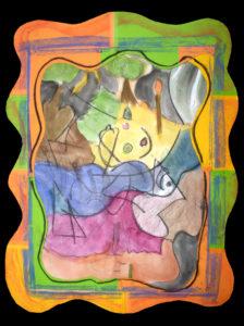 Mirage by julie Bagwash