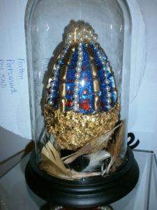 Nest Egg by Mandy Webb