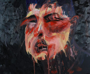 Pablo Cesar Cano by Steve Burden