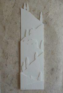 Paper Landscape by alib