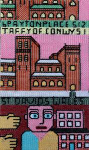 Payton Place by Stephen Muszynski