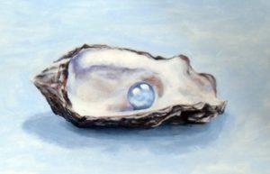 Pearl by oknottm