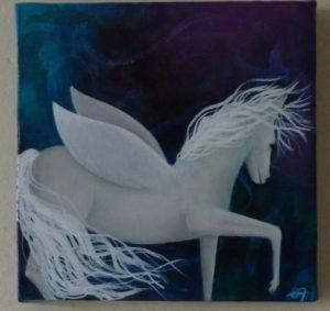 Pegasus by Birdie