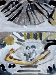 'The Chances' interpretation by Pennie Galletly