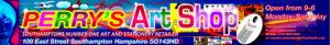 perrys art shop front by shjbudd