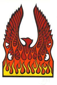Phoenix by Jason Lowe