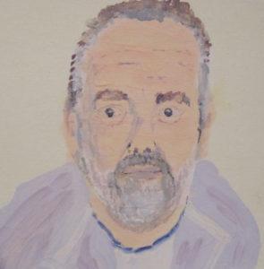 Phil by Joy Turner