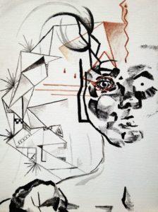 Migrainous Internalisation by Lyeekha