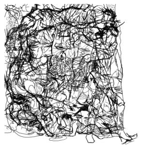 Frustration by Lyeekha