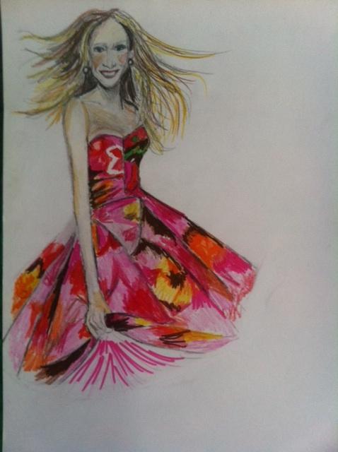 7088    2171    Pretty Dress        4499