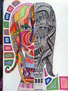 Bipolar by Verity Worthington