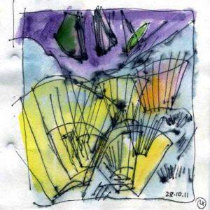 Snelsmore Common #4 by Debbz