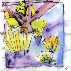 Snelsmore Common #5 by Debbz
