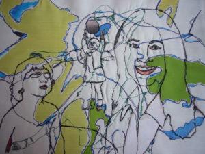 Me II by Helen  Segal
