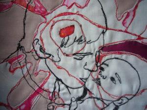 My Precious Child II by Helen  Segal