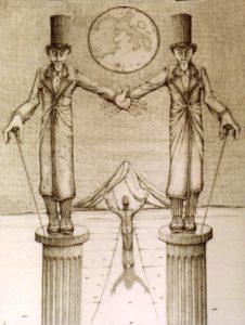 Pillars of Mortality by Steve Lewis