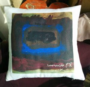 Pillow by Leonardo PR