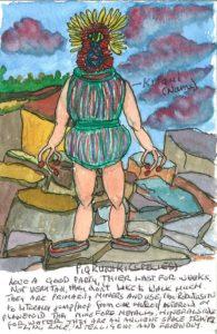 Piqkuniki by Lillian D French