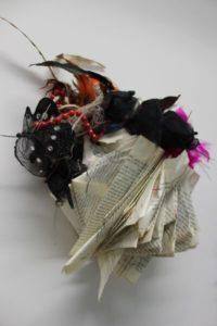 Hat by dean warburton