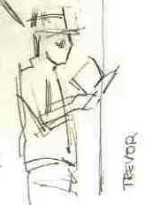 Poet #2 by Debbz