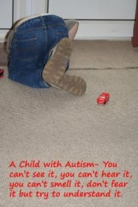 autism 1 by Nicky