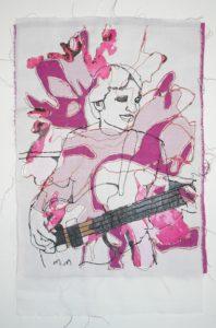 Practising by Helen  Segal