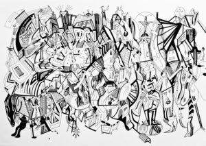 Project Eden by Jason Clarke