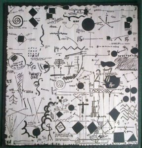 Primary Study by Gerald Shepherd