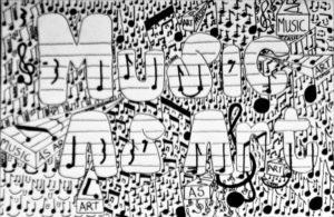 Music As Art by david walker