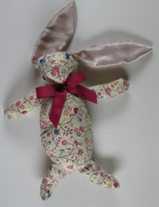 Rabbit by Pauline  Wardrop