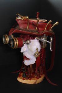 Queen of Hearts by Myriad Designs