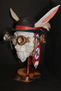 Rabbit by Myriad Designs