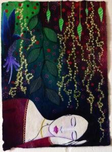 Rainforest Dreaming by Birdie