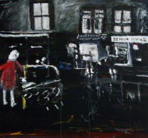 Glasgow by Ralph Douglas