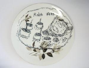 Ralph Wurk by Ralph Douglas