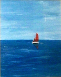 Red Sails by John57