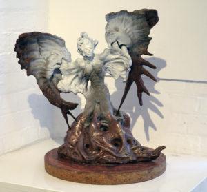 regali_sculpture by Reginald Harrison